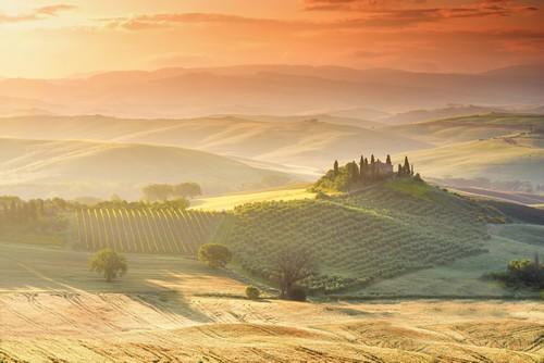 Circuit - Italie - La Toscane et sa gastronomie