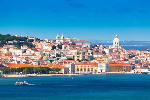 Circuit - Portugal : De Porto à Lisbonne : Fado & Douro - du 23 au 30 SEPTEMBRE 2018