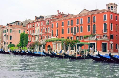 Séjour - Italie - Expérience Vénitienne
