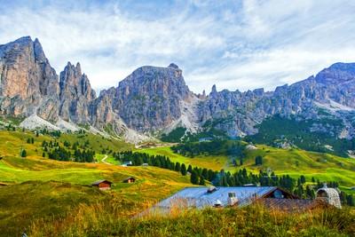 Circuit - Bavière et Tyrol