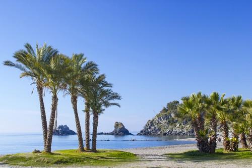 Séjour - Andalousie: balnéaire et traditions