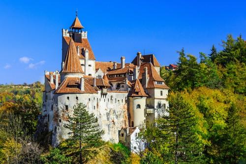 Château de Bran