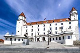 Bratislava Cathédrale