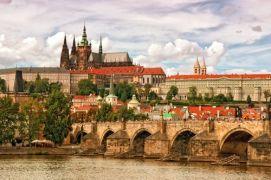 Prague - Le Château