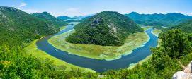 Parc National de Vranjina