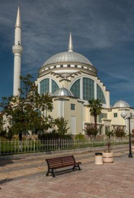 Mosquée de Shkoder