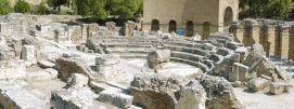 Crète : Gortys