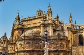Séville, la Cathédrale