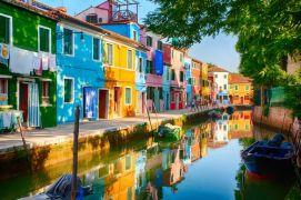 Venise, les Iles de la Lagune