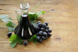 Modène et son vinaigre balsamique