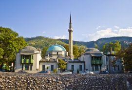 Bosnie : Sarajevo