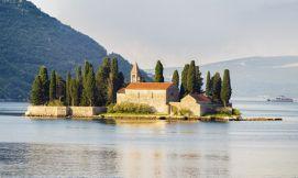 Montenegro : Bouches du Kotor