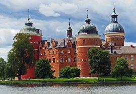 Gripsholm : le Château