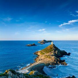 Corse - Les Iles Sanguinaires