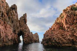 Corse - Les Calanques de Piana