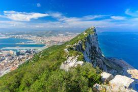 Gibraltar - Le Rocher